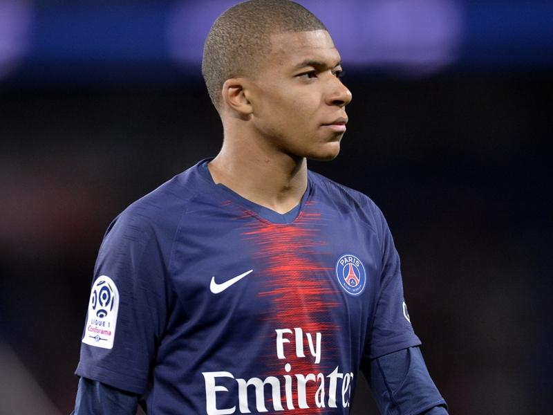 Malcom, Aouar, Mbappe and the Ligue 1 Rising Stars of the Season
