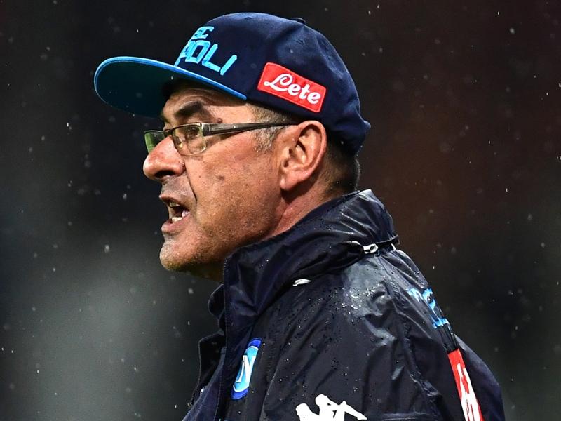 Assalto Zenit a Sarri, Napoli tra Ancelotti e Simone Inzaghi