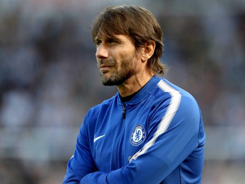 Premier League - Antonio Conte réclamerait 23 millions d'euros à Chelsea !