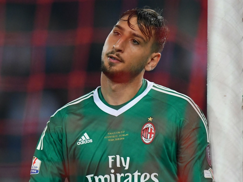 Juventus not interested in Donnarumma, insists Marotta
