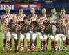 Hırvatistan'ın Dünya Kupası kadrosu belli oldu