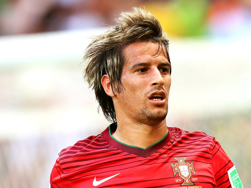 Real Madrid outcast Coentrao too tired to represent Portugal at World Cup