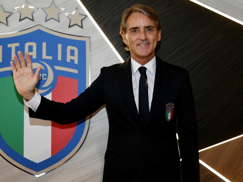 Italie, Roberto Mancini dévoile ses plans et va rappeler Mario Balotelli