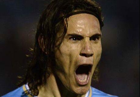 Report: Morocco 0-1 Uruguay