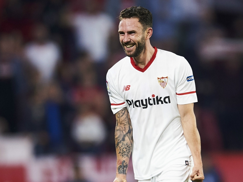 Mexicans Abroad Minute: Layun's big week with Sevilla, movement in Portugal