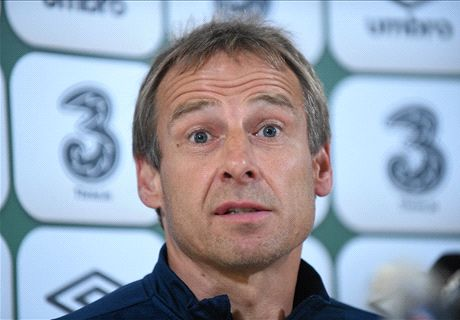 Klinsmann breaks down U.S. roster