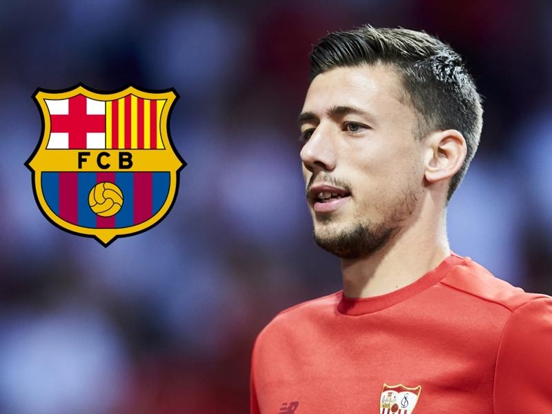 Infos mercato et rumeurs de transfert en direct : pas d'accord Lenglet-Barça