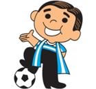 GALERÍA: Las mascotas de la Copa América a lo largo de su historia