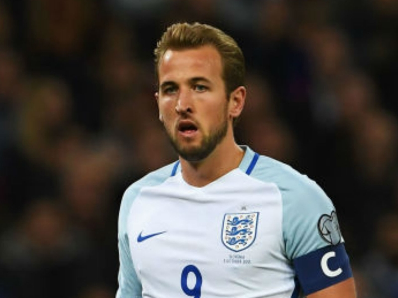 Kane to captain England at World Cup