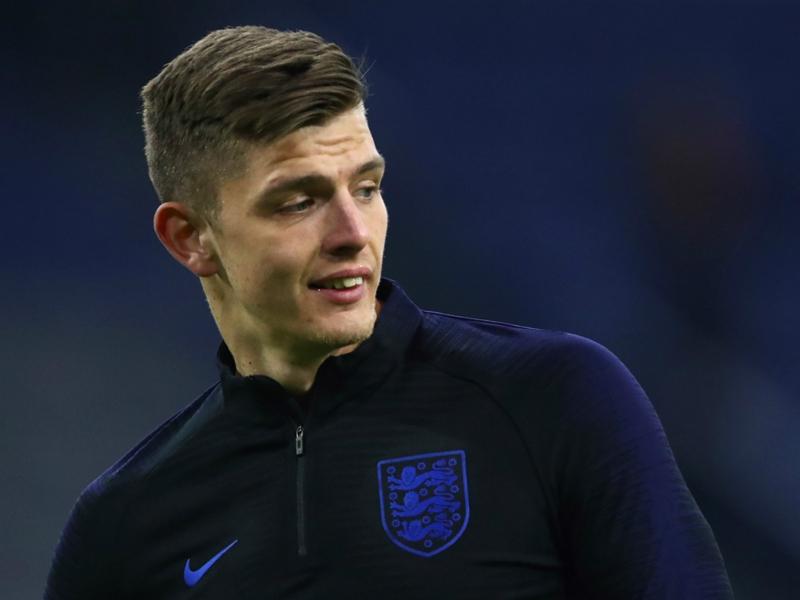 'Incredible Pope has earned World Cup selection' - Heaton backs Burnley team-mate's England call