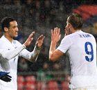Report: France U21 3-2 England U21