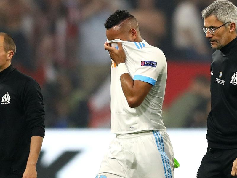 Équipe de France : Didier Deschamps reconnait que la blessure de Dimitri Payet mercredi a été préjudiciable