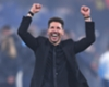 İZLE | Simeone, Real Madrid'in serisini bitirmekten gururlu