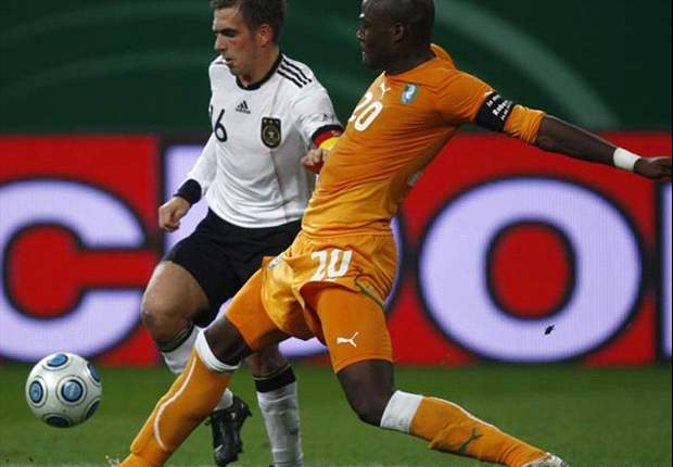 Ivorian Guy Demel retires from international football