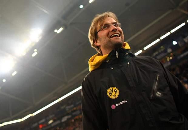 Bundesliga Preview: Borussia Dortmund - Borussia Moenchengladbach