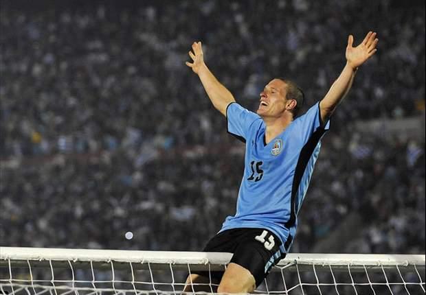 Diego Pérez será titular este martes ante Argentina