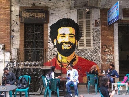 Coupe du Monde - Générosité, popularité et religion : Mohamed Salah bien plus qu'un héros en Égypte