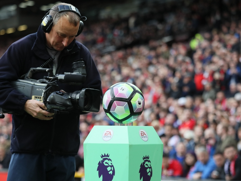 Media Microscope: Soccer's shift from TV to streaming has begun