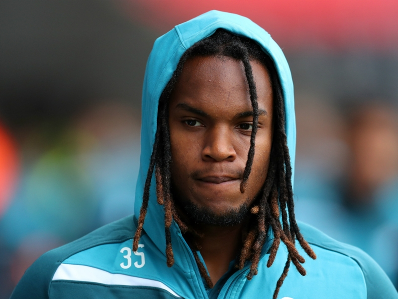 From Euros star to colossal flop - what next for Renato Sanches?