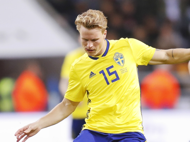 Sweden World Cup team preview: Latest odds, squad and tournament history