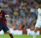 Amical, le duel Messi-Ronaldo a tourné court