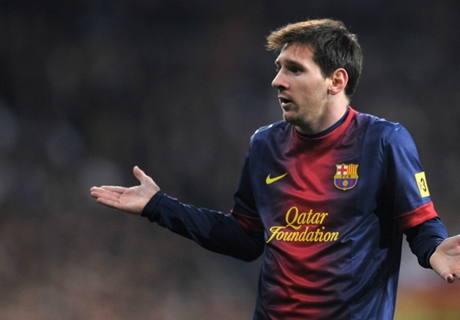Wer kann sich Messi leisten?