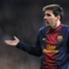 El presidente aseguró que Leo se quiere quedar en Barcelona