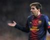 GALERÍA   Las claves del ánimo de Messi