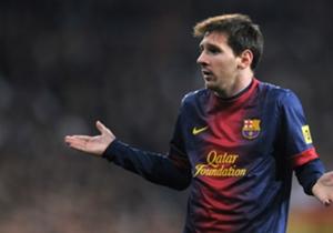 1. Que a Lionel Messi le pregunten cada vez que lo ven por sus vómitos ya es cansino, no solo para él sino también para cualquier aficionado del fútbol. Durante la presentación del convenio con Gillette, del cual Leo es la imagen se lo volvieron a preg...