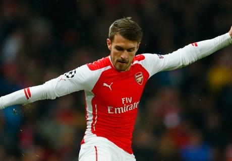 Ramsey: Man Utd clash is pivotal