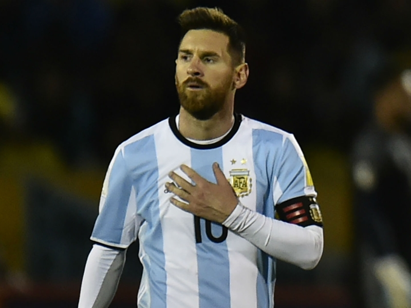 Argentina World Cup team preview: Latest odds, squad and tournament history