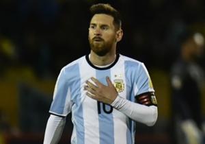 Lionel Messi Berharap Argentina Tiru Regenerasi Jerman
