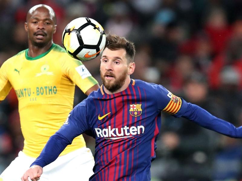 Video: 5 things... Messi is La Liga's best yet again