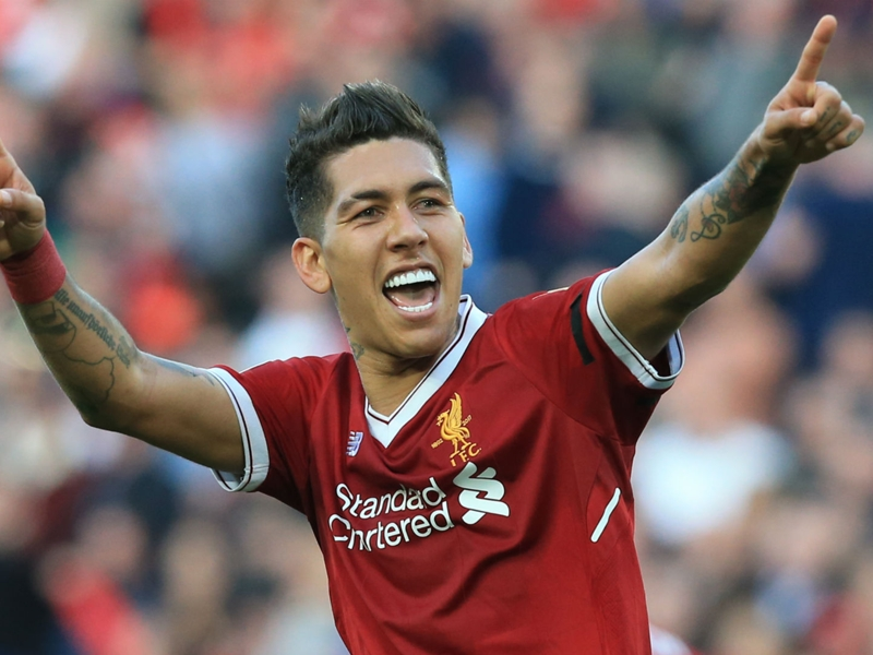 Firmino lays down gauntlet to Man City: We have everything to challenge you now!