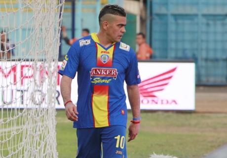 Gol Gonzales Antar Arema Ke Final