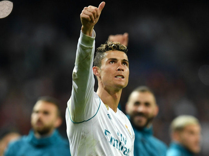 Real Madrid sound Ronaldo warning to Liverpool, with Portuguese superstar '120 per cent' ready