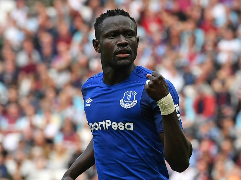 'We're Senegal, all the best' – Everton's Niasse unscarred despite World Cup snub
