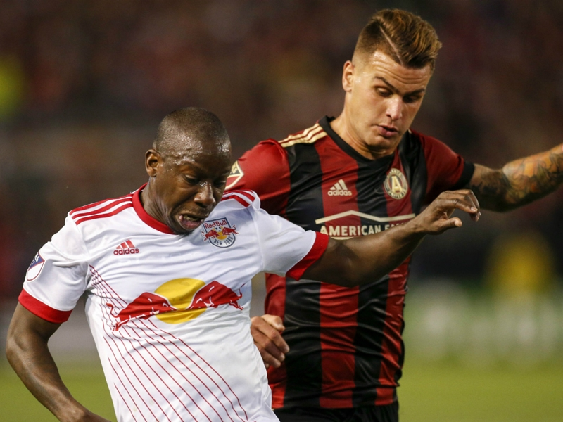 MLS Talking Points: Red Bulls visit Atlanta, LAFC battles Timbers, and more