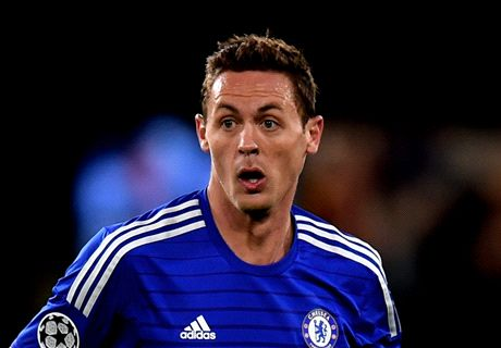 Matic: Man City clash no title decider