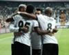 Sivasspor'a fark atan Beşiktaş, ligi dördüncü bitirdi: 5-1