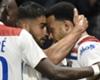 Depay yıldızlaştı, Lyon Şampiyonlar Ligi'ne gitti!