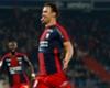 Trabzonspor'da Damien Da Silva transferi gerçekleşmedi