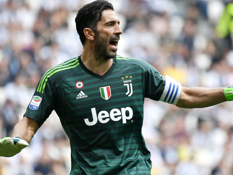 'Any club would want Buffon' - PSG president hints at deal for Juventus legend