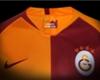 Galatasaray 2018-19 home kit