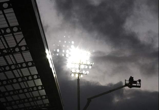 Österreichische Bundesliga: Grödig wechselt Platzwart ein