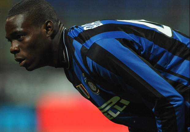 UEFA To Probe Juventus After Claims That Fans Racially Abused Inter Striker Mario Balotelli