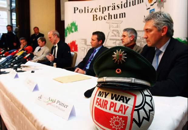 Wettskandal: Bach fordert enge Kooperation von Sport und Staat