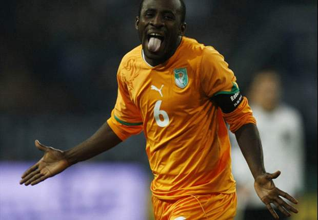 Official: CSKA Moscow Sign Young Boys Striker Seydou Doumbia