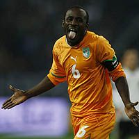 Seydou Doumbia, Côte d'Ivoire International