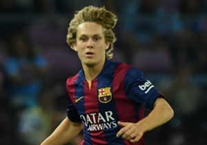 ALEN HALILOVIC (1996, BARCELONA) – After exploding on to the scene with Dinamo Zagreb, Alen Halilovic has had to settle for a place in the 'B' team since his summer switch to Barcelona. The 18-year-old is a regular with the Croatia national team where ...
